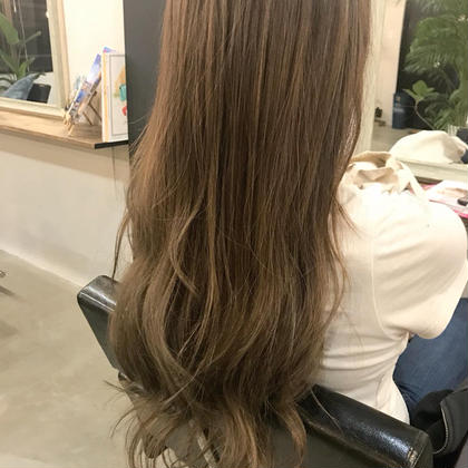 Cecil hair 博多駅前店所属・セシルヘアヤマモトのスタイル