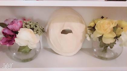 【新規】☘️お試し石膏パック+ヘッドマッサージ☆ お顔のマッサージはついておりません!【30分】