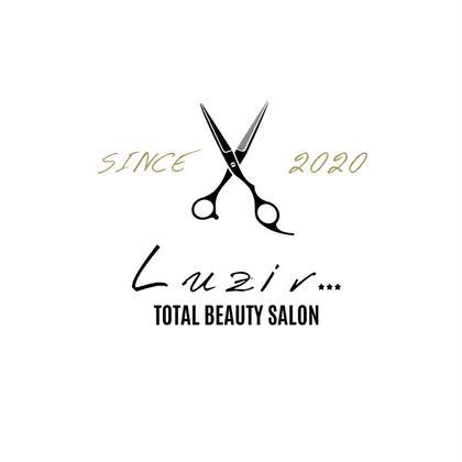 伸ばし中の方にぴったり♪枝毛カットor前髪カット+Luzirオリジナルカラー+トリートメント♪