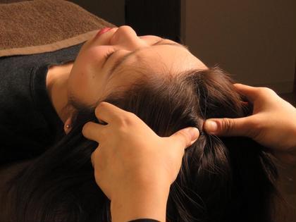 【ご新規様】《炭酸ドライヘッドスパ》30分 眼精疲労・首肩コリ・頭痛でお困りの方へ