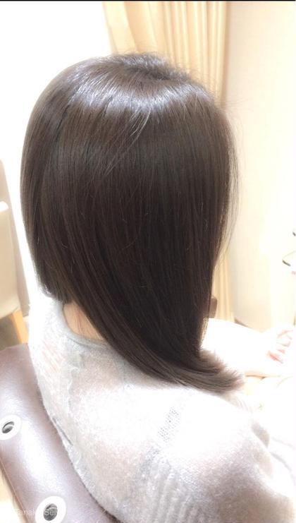 艶髪、透明感、ダメージレス 今流行りのイルミナカラー⭐️  特別価格あり   arche(アルケー)所属・當間大知のスタイル