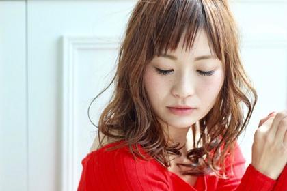 LICO所属・山田奈津希のスタイル