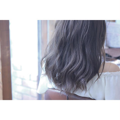 エメラルドアッシュ☆☆ Dejave hair&space西千葉店所属・佐々木成のスタイル