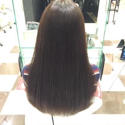Another hairsalon所属・小野拓馬のスタイル