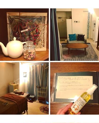 アットホームな可愛いらしい空間です❤️ Private Salon Selene所属・竹内祥子のフォト