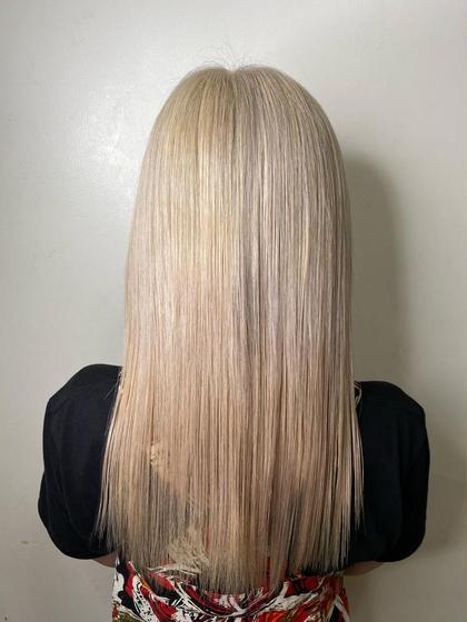【ミニモ限定価格】⚜️髪質改善グラスヘアトリートメント⚜️
