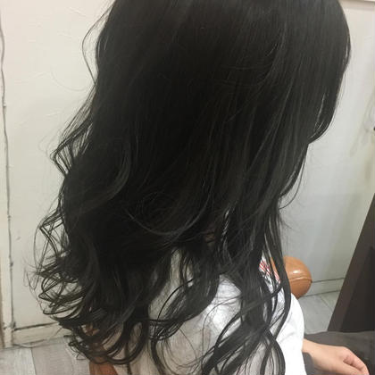 平日限定レディースシェービング💞巻き髪スタイリング付