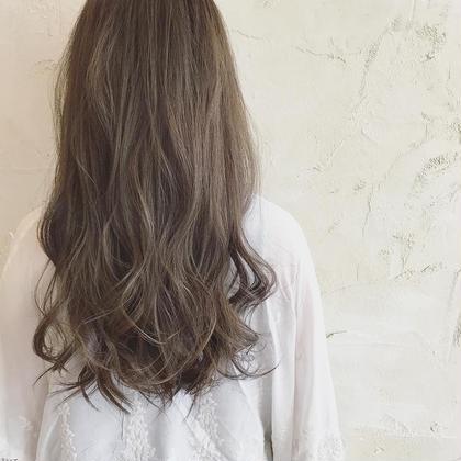 💖ricca反町・横浜所属のricca髪質改善のヘアカタログ