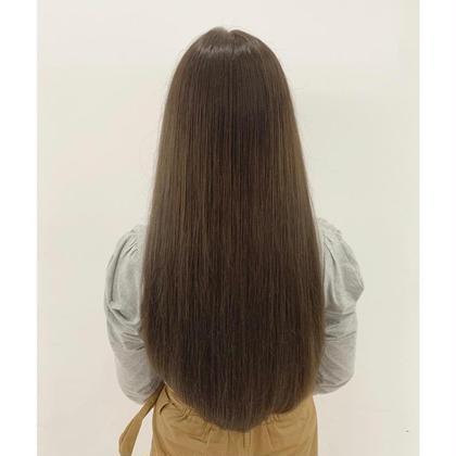 🍒9月ご新規様限定🍒✨髪質改善トリートメントモデル✨