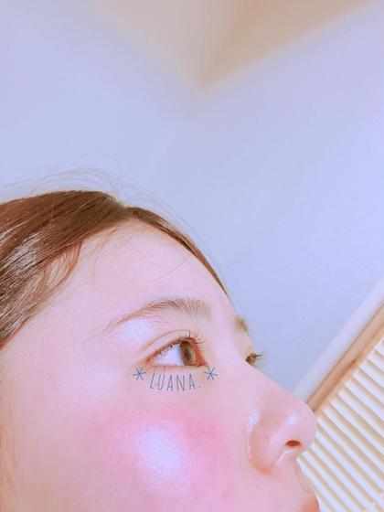 ぱっちりおめめ(^^)