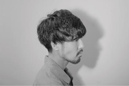 ceaseven所属・徳富旭のスタイル