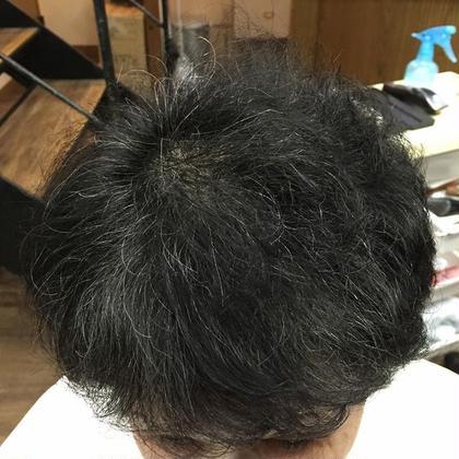 アフター ラフォンテ所属・長沢進之介のスタイル