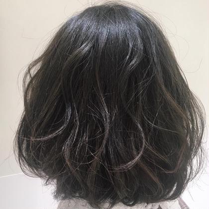 spiceaveda吉祥寺所属・須田美歩のスタイル