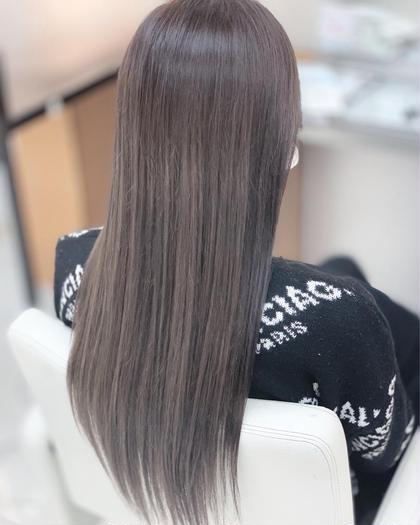 🌈髪質改善トリートメント✨髪質改善致します❣️❣️ホームケア商品付き✨ご予約はお早めに^ ^