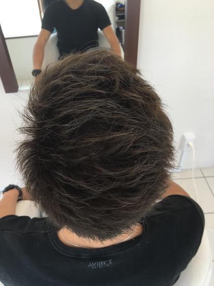 hair salon Wehilani所属・奥田祐人のスタイル