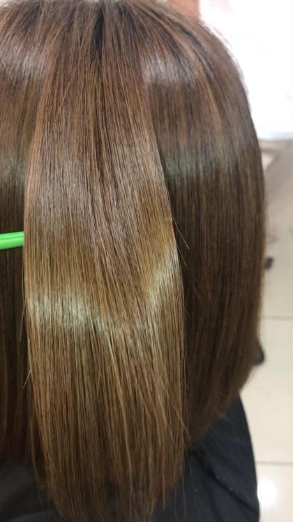 【✨美髪チャージメニュー✨】美髪チャージトリートメント サイエンスアクア