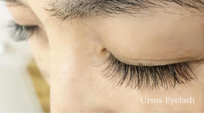 Ursushair Design燕三条店所属・UrsusEyelash南雲のフォト