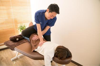 💙初回限定💙お悩み改善 肩凝り・頭痛・腰痛など 悩みに合わせたオーダーメイドコース