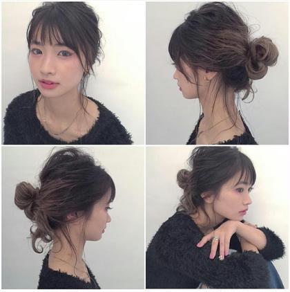 グレージュグラデーション Hair-salon&BeautyLOA【ロア】所属・itoasamiのスタイル