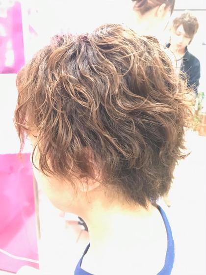 【新規】ハイトーンカラー