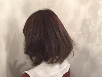 worker所属・牛丸彩香のスタイル