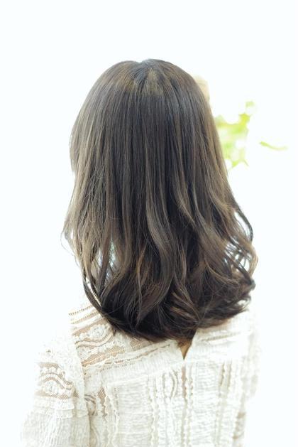 【ミニモ春きゅん】学生限定☆イルミナカラー + トリートメント