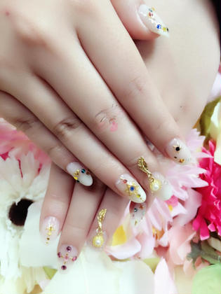 MELODY BEAUTY SALON所属・melodynail salonのフォト