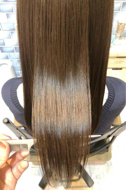 【✨SNSでも話題の✨】⭐️髪質改善トリートメント⭐️