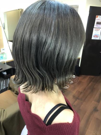 DIVA float所属・長澤朋子のスタイル