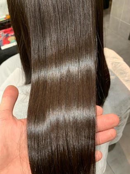 🌈髪質改善🌈酸熱トリートメント!