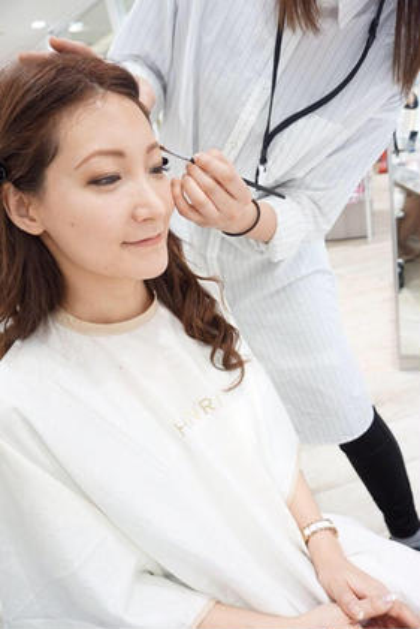 BeautyBAR所属・オオギシミサキのスタイル