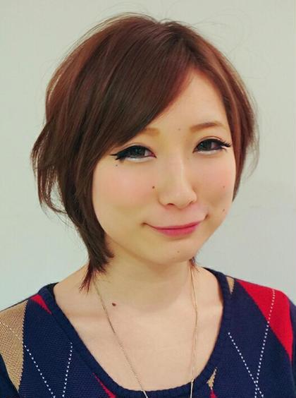 ふわさらボブ✴ League 青葉台所属・澤田昌博のスタイル