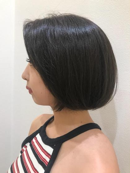 CREA相武台前所属・池田千尋のスタイル