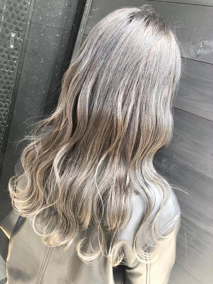 🥺平日5名様限定🥺カット&カラー&トリートメント(髪の状態に合わせ、4種類のトリートメントをご用意❗️)