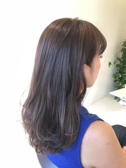 ❗️【SNSで話題の髪質改善ヘアエステ】酸熱トリートメント