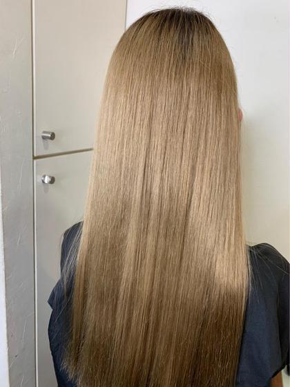 【人気No.1👑】髪質改善トリートメント✨お客様一人一人にあった組み合わせで超サラサラ髪に✨✨
