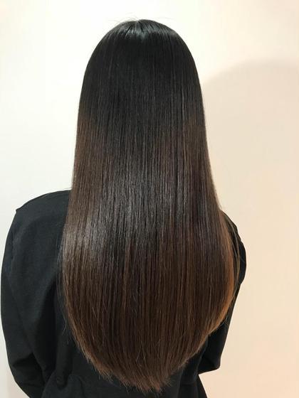 ✨マツコ会議でも話題の✨人気沸騰中の髪質改善トリートメント+美髪カット