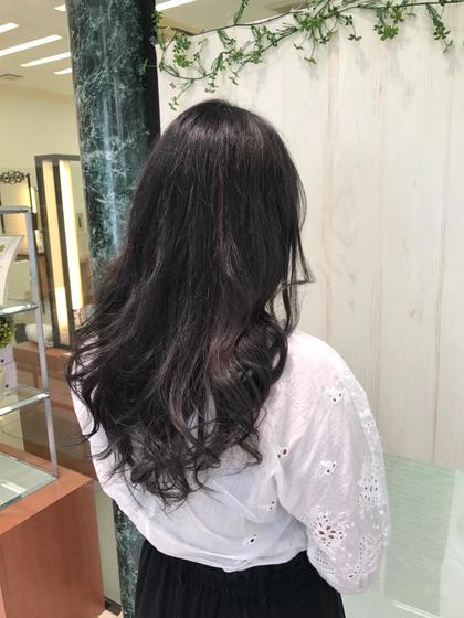 ⭐︎人気の定番メニュー⭐︎似合わせカット +秋色カラー+秋用ホームケアセット✨