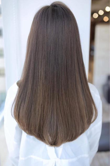 ✨最高級のダメージケア✨TOKIOトリートメント+カットで髪の芯から補修⭐︎