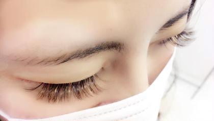 まつ毛エクステ専門美容室SunRise所属・平野摩美のフォト