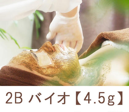 ★初回お試し★ 2B Bioトリートメント〈4.5g¥39600→¥29800〉120分 お肌が弱い方も◎