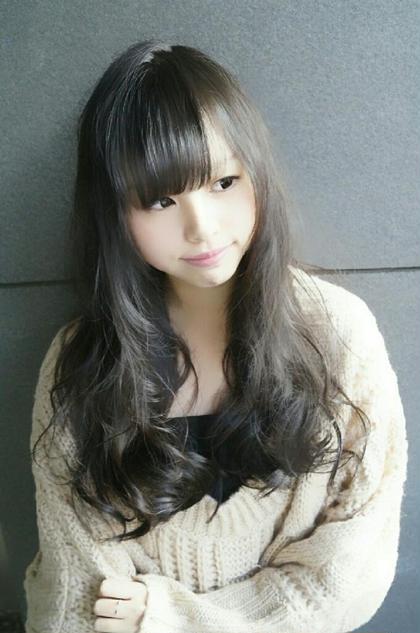 AUBE hair nina麻生店所属・マエイヨースケのスタイル