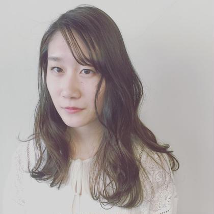 mandrill所属・作家杏菜のスタイル