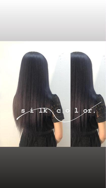 💓7step髪質改善トリートメント💖