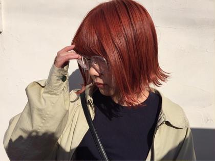 cut+colour【M】