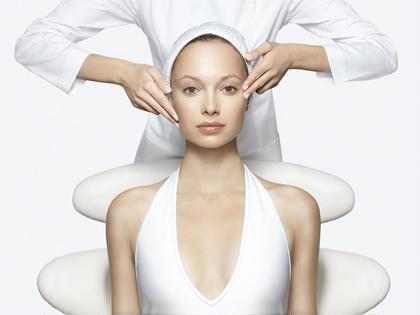 【小顔ドライスパ】頭、肩、首のコリをほぐし、浮腫改善、寝付きUPへ❗️