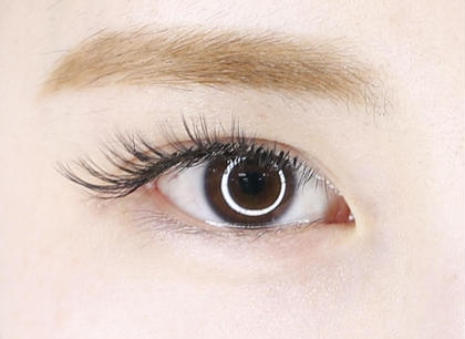 マスク1枚プレゼント🌈美容師が考えたまつ毛パーマ✨✨  🧡Doll lift curl進化形まつ毛パーマ2970円