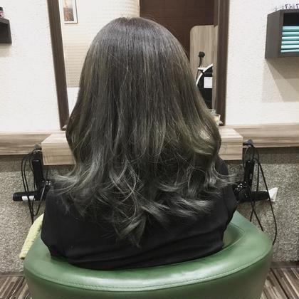 Hair Salon Be-one所属・佐々木洋輔のスタイル