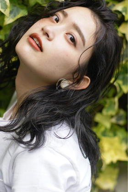 【火曜日限定】カラー+撮影モデル
