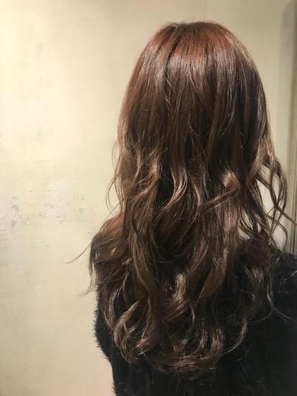 Lutia所属・遠藤茜のスタイル